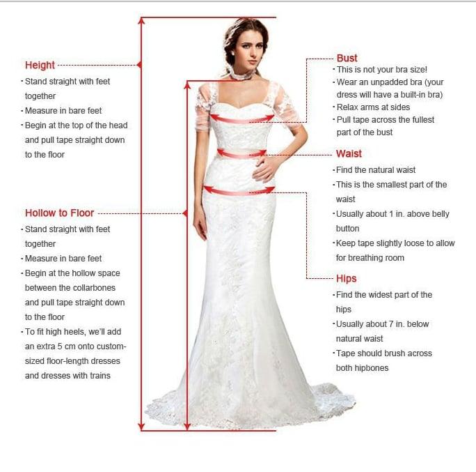 Lovely Light Pink V-neckline Prom Dresses, Beaded Prom Gowns, Formal Dresses
