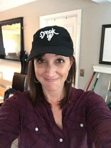 Image of Speak up hat