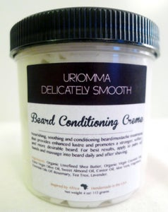 Image of BOURBON BEARD CONDITIONING CREME