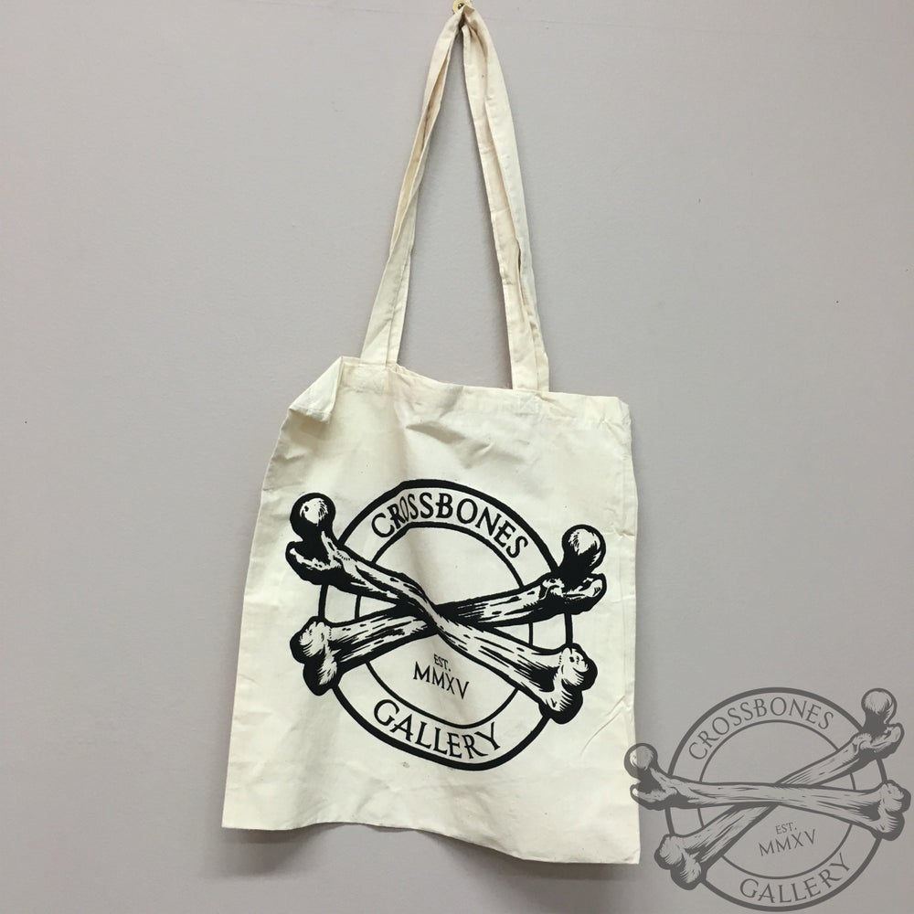 Image of CBG Library/Tote Bag