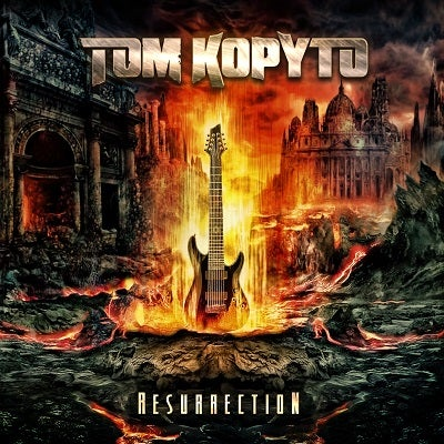 "Image of Tom Kopyto ""Resurrection""  2013"