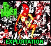 Image of FETUS FERTILIZER 'Exploitation' *Digipak*