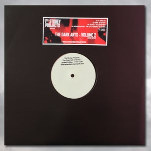 "Image of 7TH12005 - Various - The Dark Arts Volume 2 EP - 12"" Vinyl"