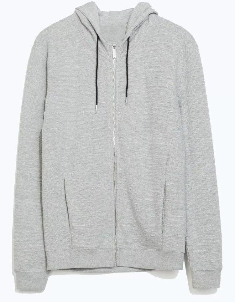 Image of Grey // Comfort Hoodie