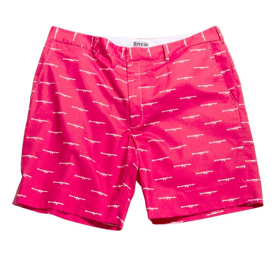 Image of RPGs Red Shorts