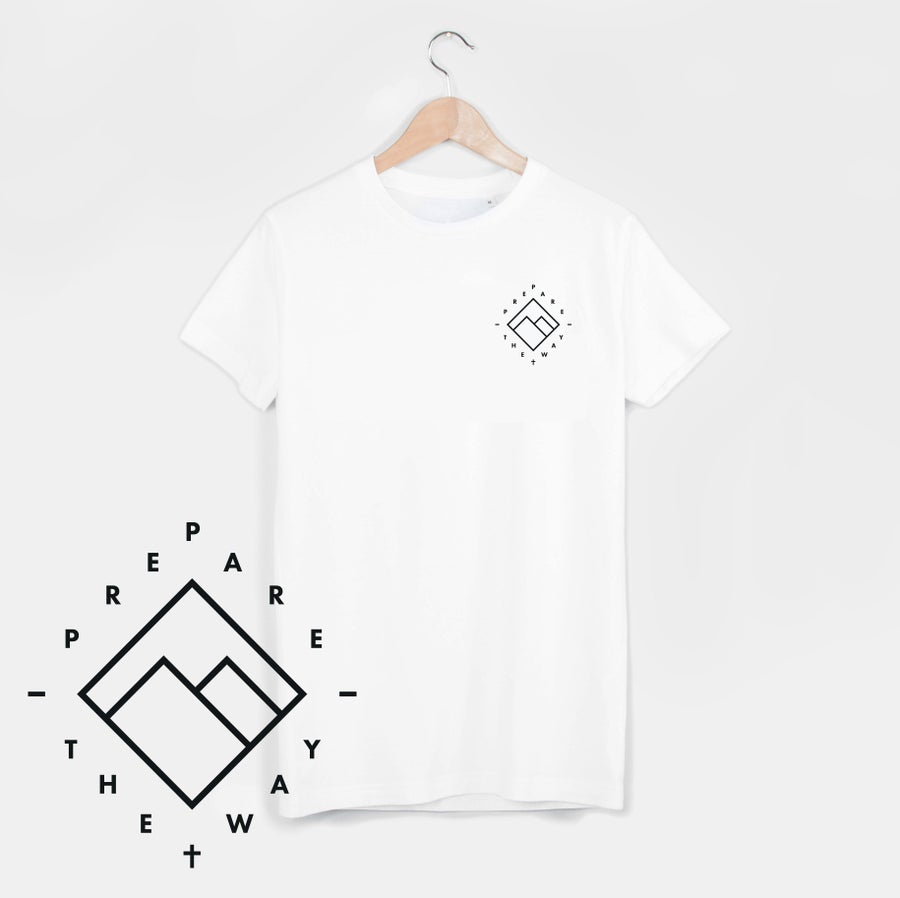 Image of Prepare The Way T-Shirt