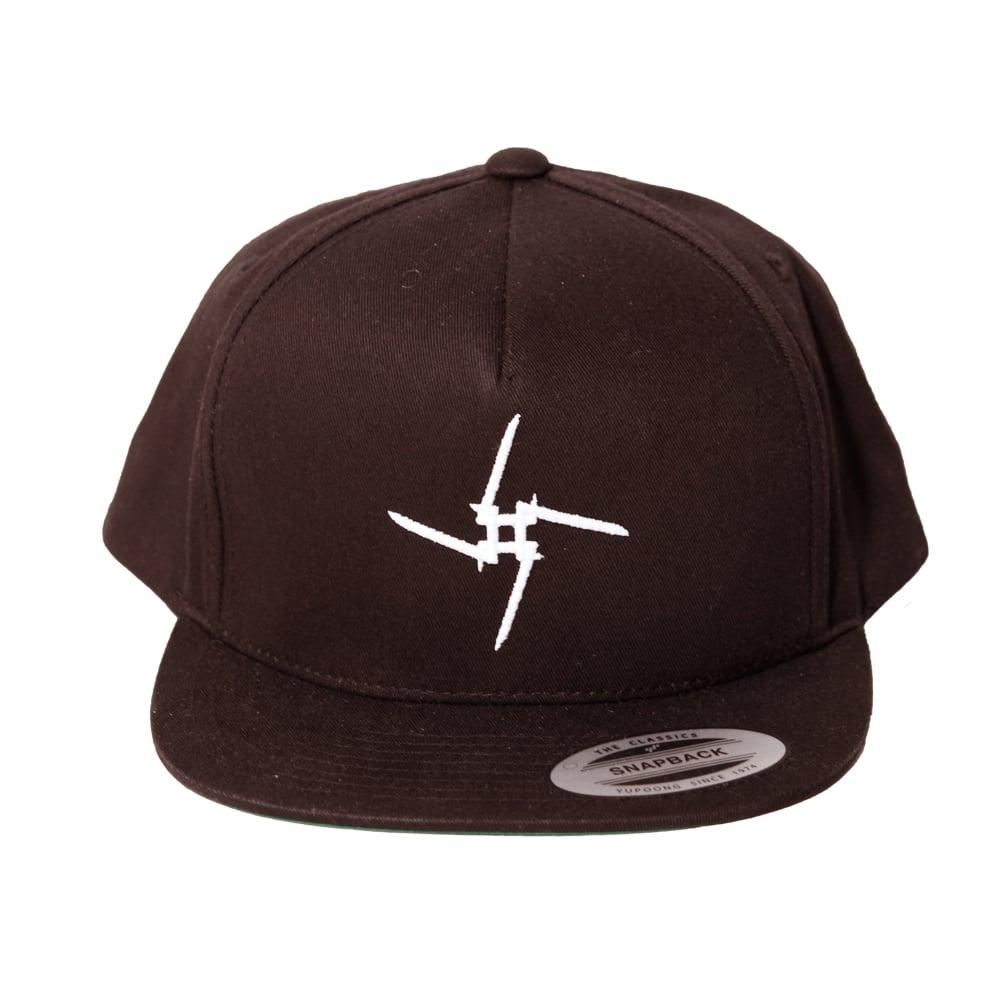 Image of Slevin Snapback Hat