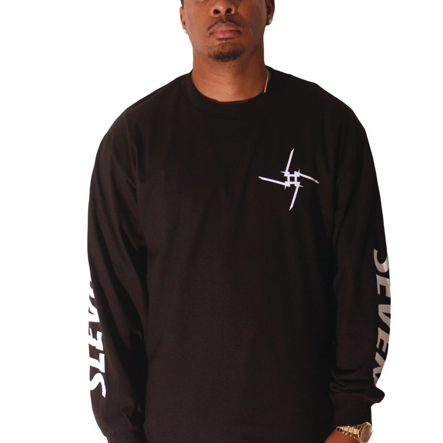 Image of Slevin Long Sleeve T-shirt