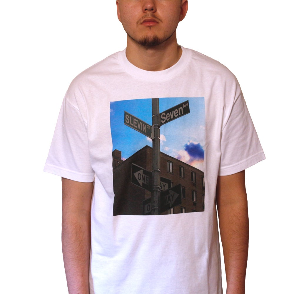 Image of Slevin ST T-shirt