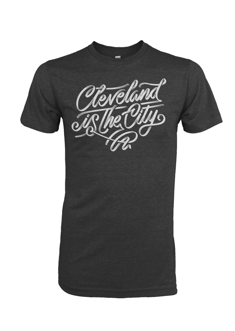 Image of Cleveland is the City