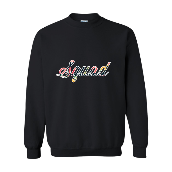 Image of Squad Sweatshirt