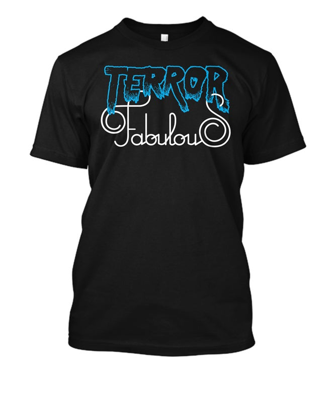 Image of Terror Fabulous T-Shirt