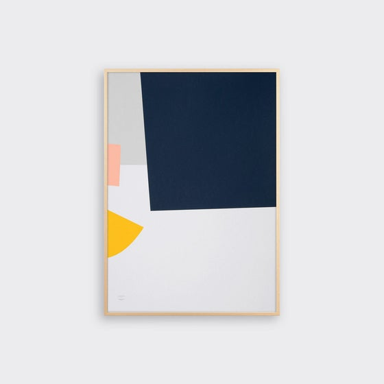 Image of Lagan print by Tom Pigeon - 25% off