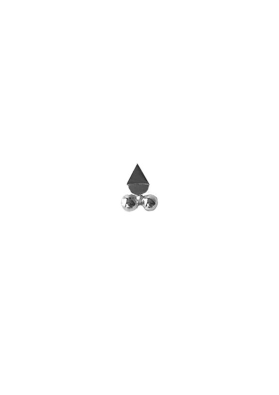 Image of Microdot #7 silver
