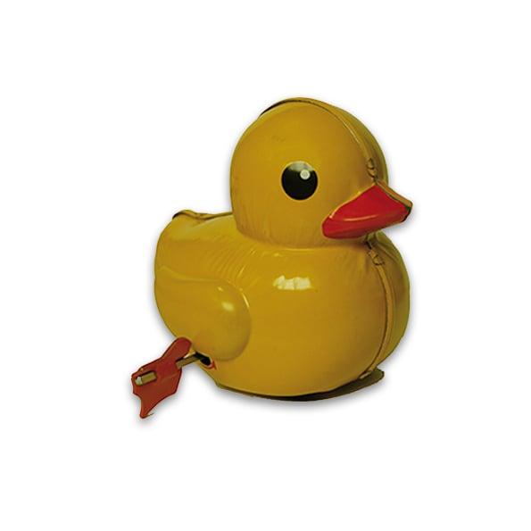 Image of Yellow Duck