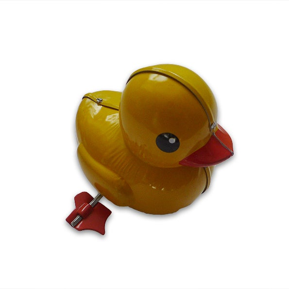Image of Yellow Duck