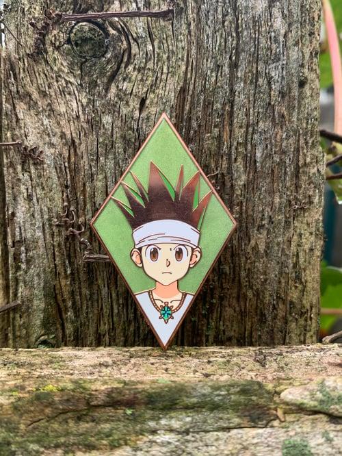 Image of Gon Diamond