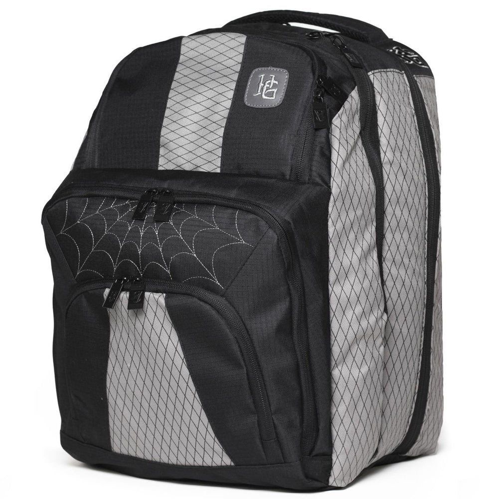 Image of Homiegear Heavy Duty Stealth Tattoo Travel Backpack