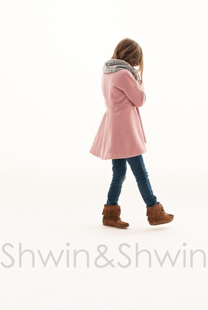 Image of Nina Coat Bundle