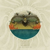 "Image of TAINT - ""All Bees To The Sea"" CD"