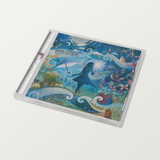 Image of Enchanted CD