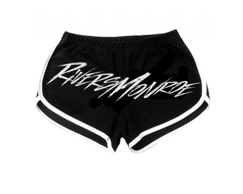 Image of Rivers Monroe - Booty Shorts