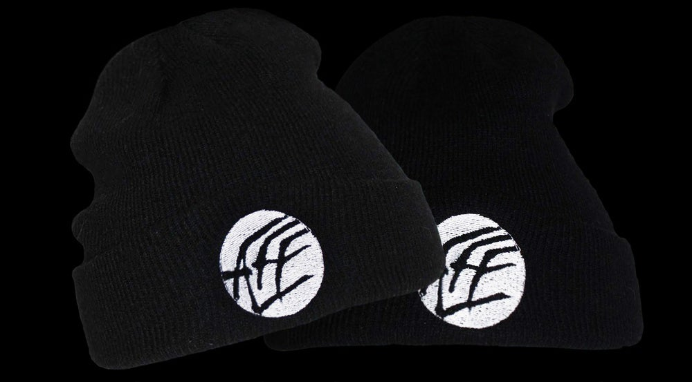 Image of Moon Beanies