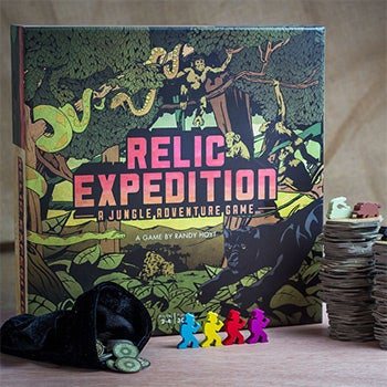 Image of Relic Expedition