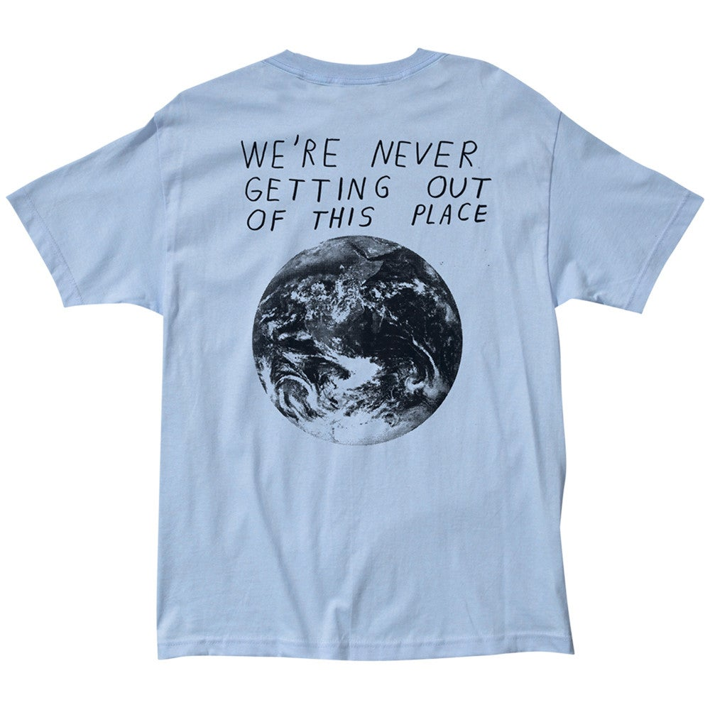 Image of Public Notice T-Shirt, Nathaniel Russell