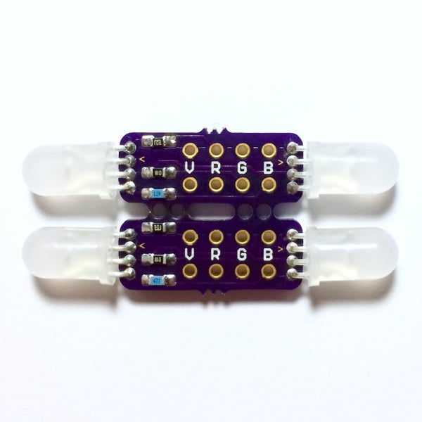 Image of RGB Case LEDs