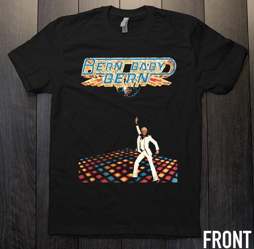 Image of Bern Baby Bern T-shirt
