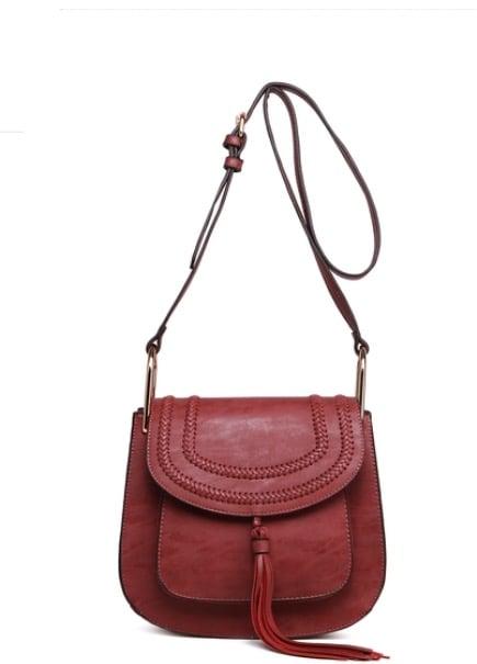 Image of Rust Crossbody Bag