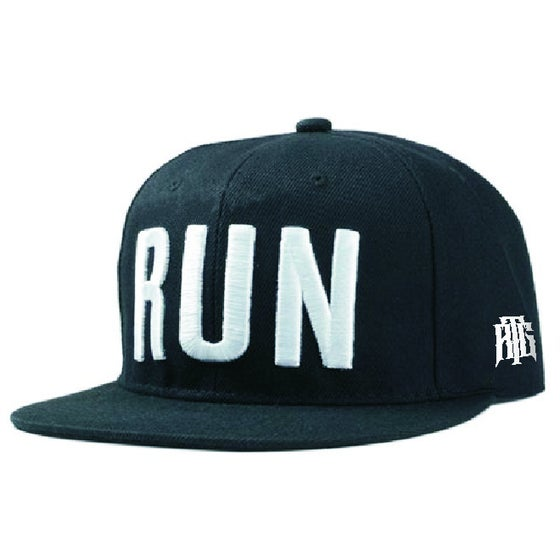 Image of RTG RUN Snap Back