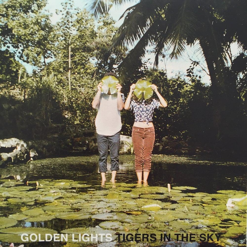 Image of Golden Lights EP - Digital Download