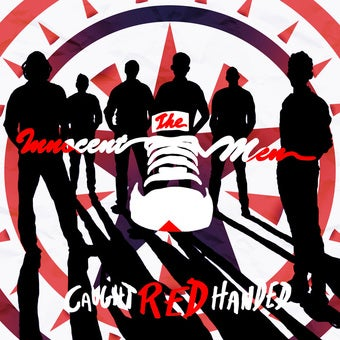 Image of Caught Red Handed - EP