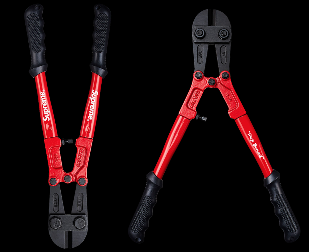 Image of 2016 Bolt Cutters