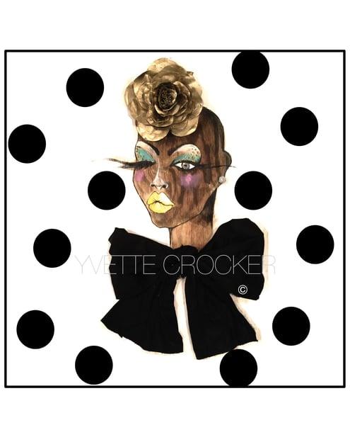 Image of HAUTE Polka Dot