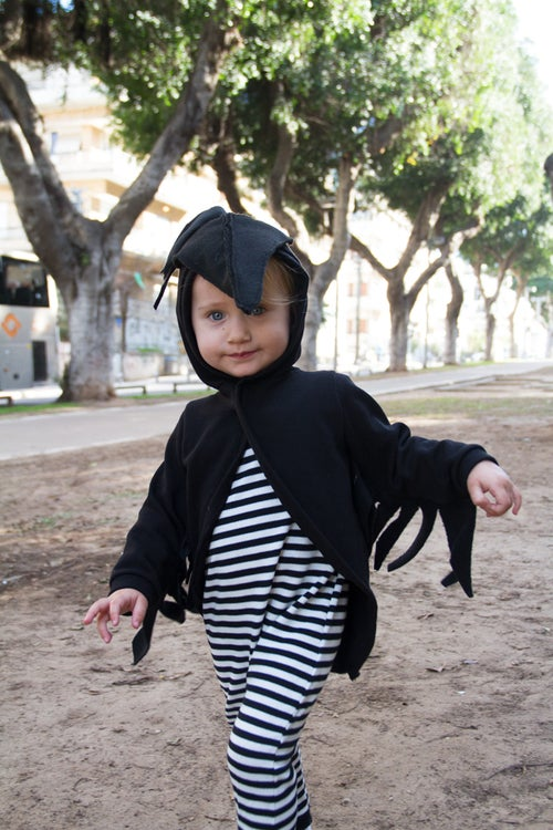 Image of Crow Costume תחפושת עורב