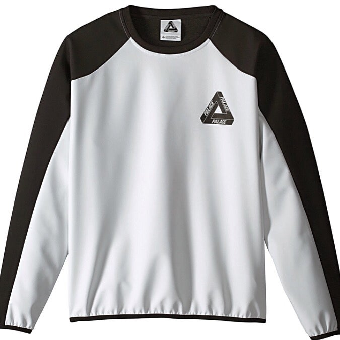 adidas palace sweatshirt