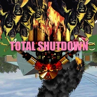 Image of Total Shutdown CD