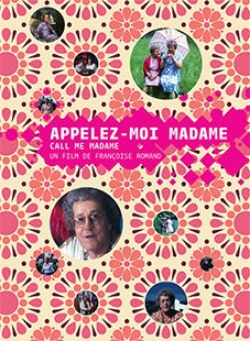 Image of APPELEZ-MOI MADAME / DVD 83 mn / NTSC PAL/ All zone / Sous-titres anglais, français