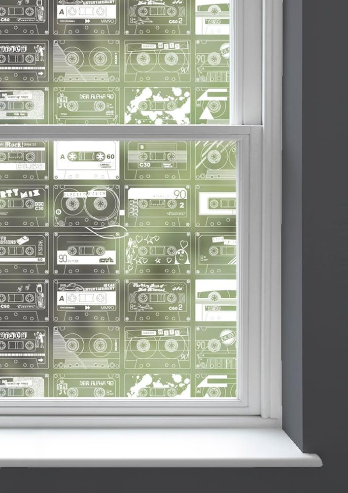Image of C-60 Window Film