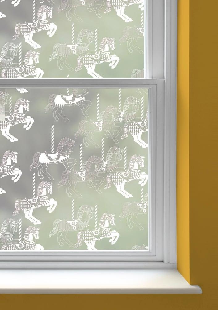 Image of Fayre's Fair Window Film
