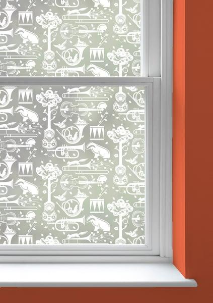 Image of Pet Sounds Window Film