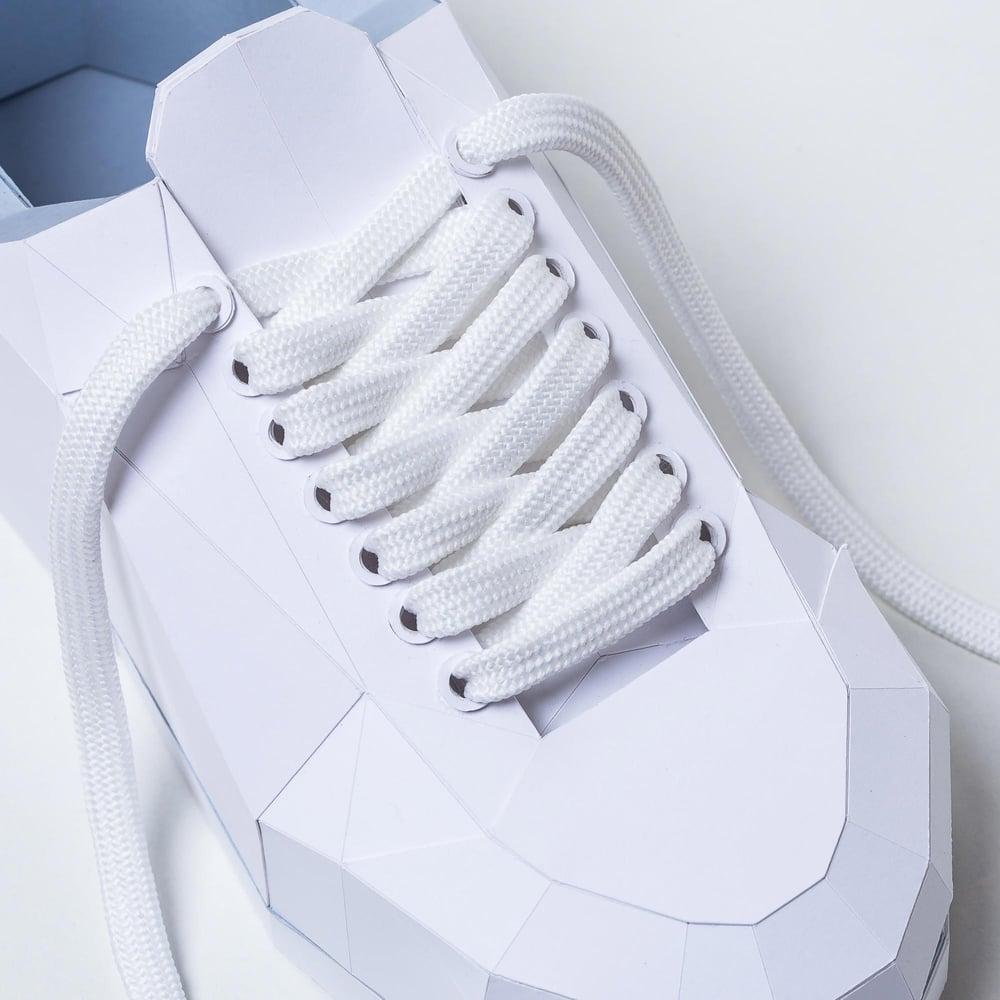 Image of Simple White (S1C)