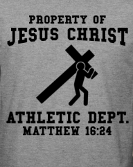 Image of Athletic Dept. Tee