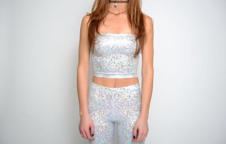 Image of Disco Tube Top
