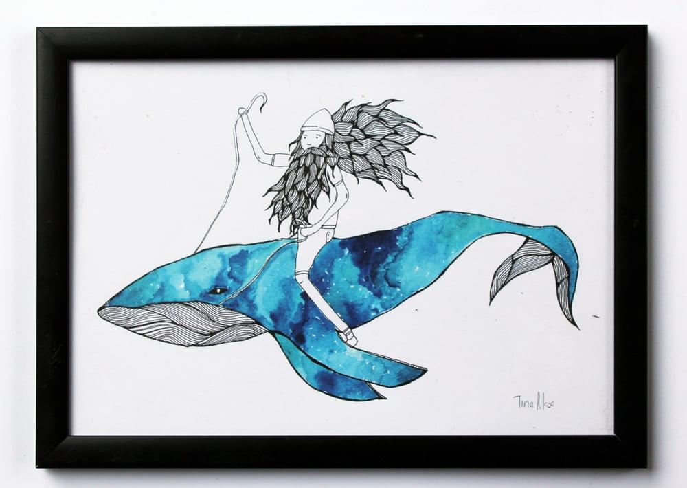 Image of Whalerider