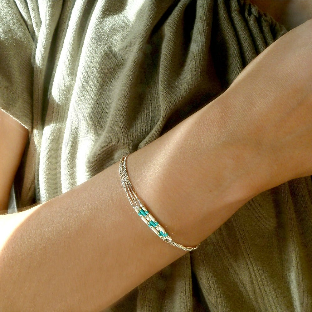 Image of Bracelet Ios - 3 coloris