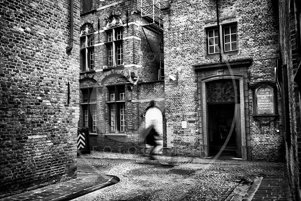Image of Bruges - 30*45cm